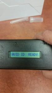 Avid reader ready
